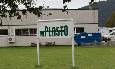Plasto AS i Åndalsnes har hatt en eventyrlig vekst i de seinere årene.